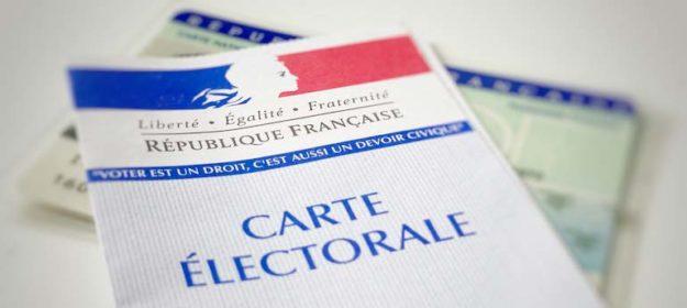 visuel carte électeur site